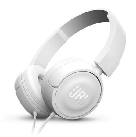 Auricular Jbl T450 Vincha Pure Bass Sound Original Tune 450