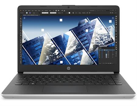 Notebook Hp Core I5 1035g4 10ma Ssd 128gb 4gb 14' Windows 10