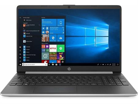 Notebook Hp Core I7 1065g7 10ma 8gb Ssd 512gb 15,6' Touch