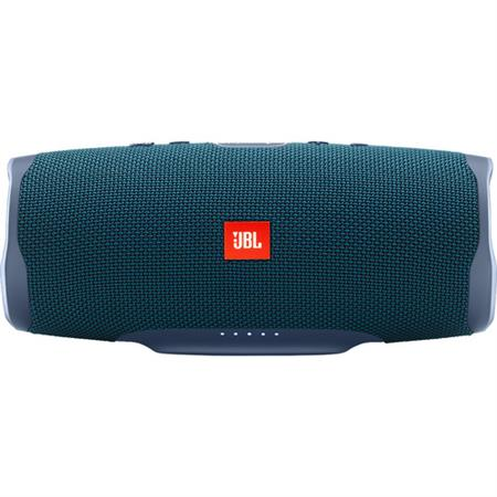 Parlante Jbl Charge 4 Bluetooth Portatil Original Superbass Azul