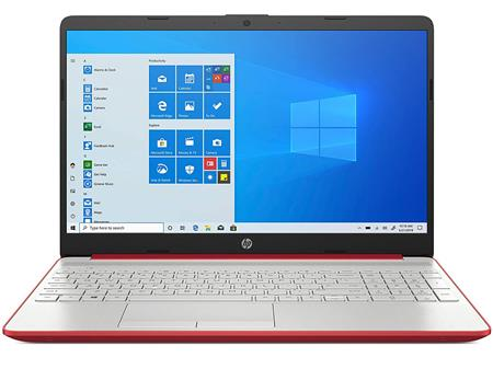 Notebook HP Intel Pentium Silver N5000 SSD 128Gb 4Gb 15,6' HD Windows 10