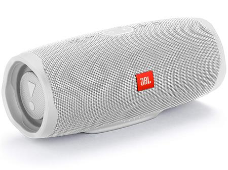 Parlante Jbl Charge 4 Bluetooth Portatil Original Superbass Blanco
