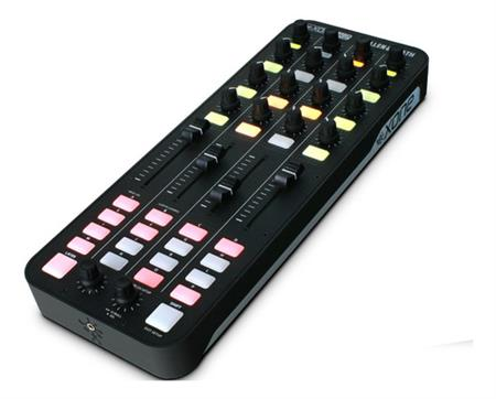 Allen And Heath Xone K2 Controlador Midi Dj Usb Live Traktor
