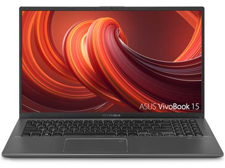 "Notebook Asus i7 1065G7 10ma 8GB SSD 256Gb VivoBook 15,6"" FHD"
