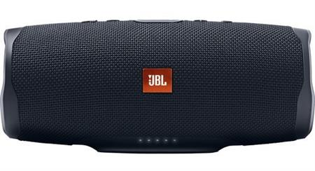 Parlante Jbl Charge 4 Bluetooth Portatil Original Superbass Negro