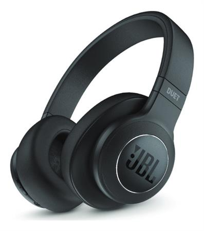 Auriculares Bluetooth Jbl Duet Bt Nc Noise Cancelling Bass