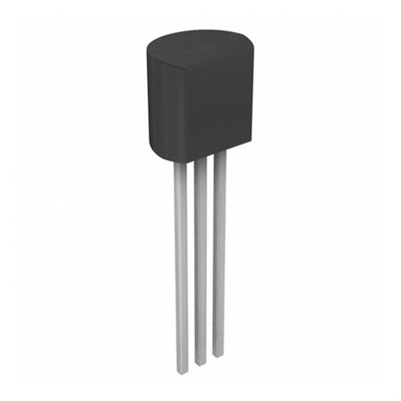 Transistor Mpf102 Jfet Amp N-ch Rf Ss To-92 Nuevos