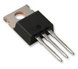 Transistor Irf540npbf To-220 Irf540n Irf540 Mosfet Nuevos