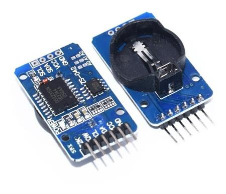 Modulo Rtc Eeprom Con Ds3231 Y At24c32 Arduino Arm Raspberry