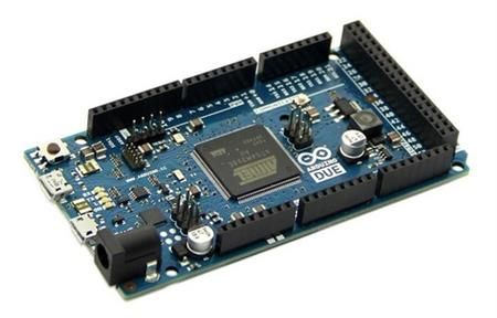 Arduino Compatible Due R3 Con At91sam3x8e Arm 512 Kb Flash