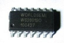 Ws2801 Ws2801so Ws280 Ws28 Ws2 Ws Ic Smd