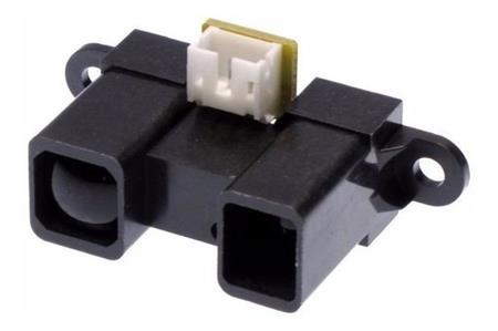 Gp2y0a02 Sensor Optico Distancia 1.5 Metro Arduino Raspberry