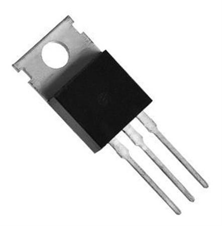 Irf840pbf Irf840 Irf 840 Mosfet N 500v 8a To220 125w