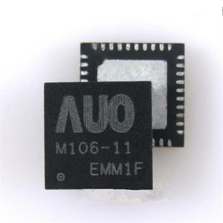 M106-11 M10611 M106 Qfn40 Auo-m106-11 Auo Lcd Chip