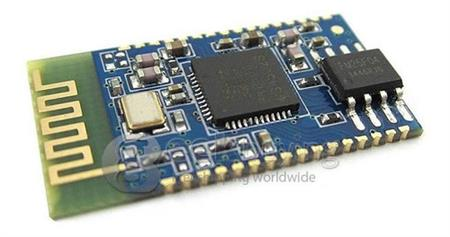 F6188 V 4.0 Bluetooth Audio Inalambrico Stereo Arduino