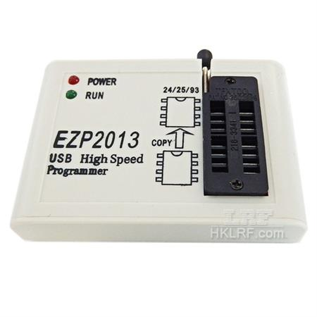 Programador Ezp2013 Eeprom 24/25/93 Usb Windows 32/64 Bits