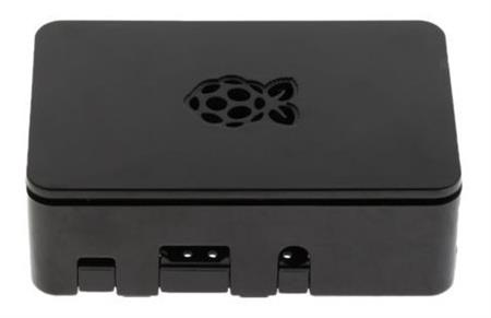 Gabinete Case Original Raspberry Abs Pi 2b Pi 3b