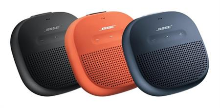 Bose Portatil Bose Bluetooth Soundlink Waterproof Original