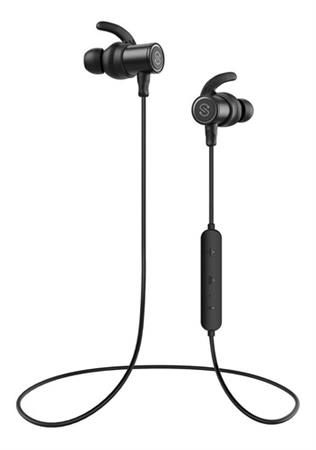 Auriculares Soundpeats Magnetic Bluetooth Deportivos Ipx6 8h